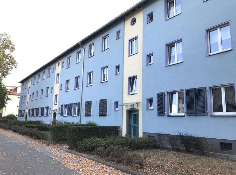 Gehsener Straße 84